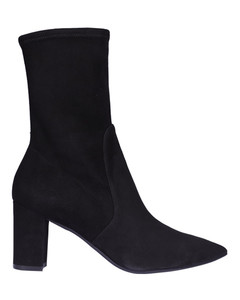 Landry 75 suede ankle boots