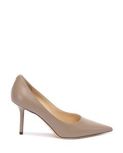 小牛皮MARY JANE鞋