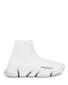Speed 2.0 Lt Sneakers in White