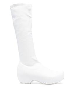 Varden Canvas High Sneaker W