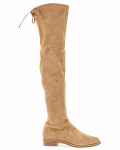 SUEDE LOWLAND BOOTS