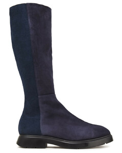 Woman Joanna Chill Suede Knee Boots