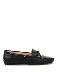 Heaven New Laccetto loafers