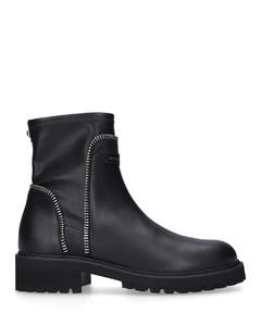 Ankle Boots Black BRIEL