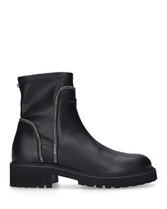 Ankle Boots Black BRIEL