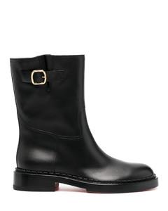 M徽标机车靴