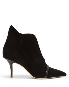 Cora suede ankle boots
