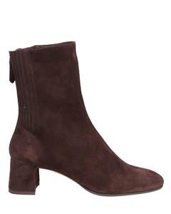 黑色Benkeen高帮运动鞋