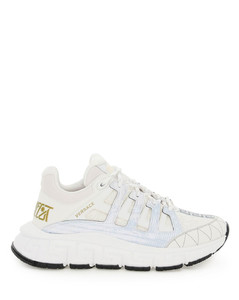 SL39 leather sneakers