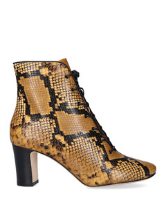 Ankle Boots Black VIENNA