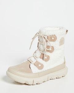 Explorer II Joan靴子
