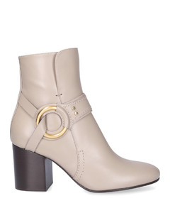 Ankle Boots Grey DIANA
