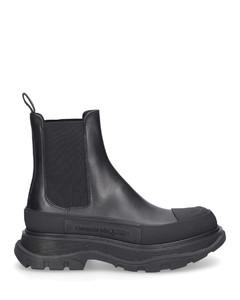 Ankle Boots Black HYBRID