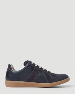 Replica Sneakers in Black