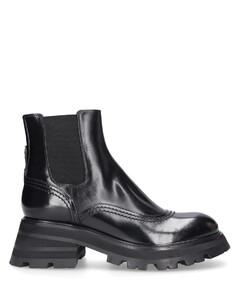 Chelsea Boots WHZ84 calfskin