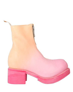 BOOTS WITH ZIP