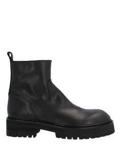 Country Ankle Boots