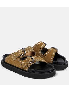 Low-Top Sneakers FRANKIE