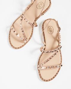 Peace涼鞋