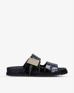 Low-Top Sneakers W54C0 stretch