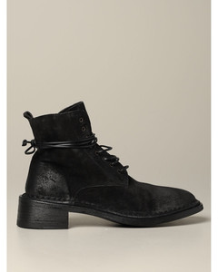 Crespella suede ankle boot