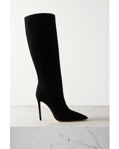 黑色Chain Reaction运动鞋