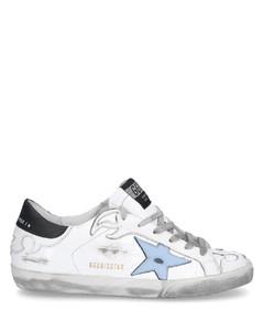 Low-Top Sneakers SUPERSTAR