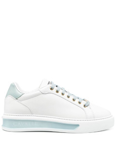Viv水晶缀饰漆皮穆勒鞋