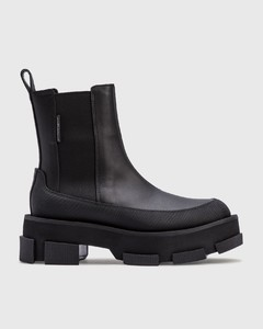 Gao Platform Chelsea Boots