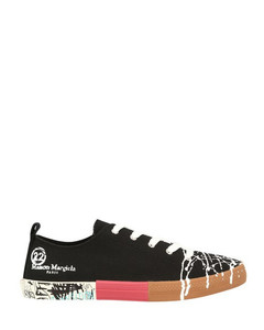Pollock sneakers
