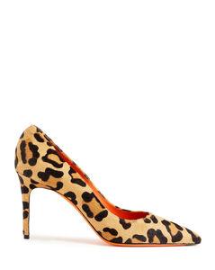 Woman Suzi Shearling-lined Felt Combat Boots