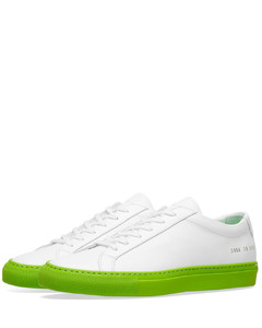 Woman by Common Projects Original Achilles Low Coloured Sole