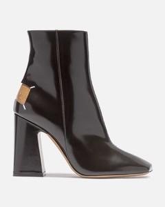 Tread Slick Sneakers in Brown
