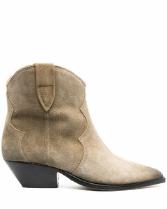 Dewina 40mm ankle boots