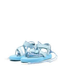 Multistrap Micro sandals