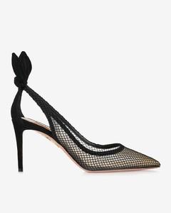 Aldwych格纹皮革乐福鞋
