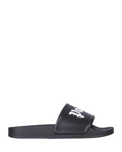 Ankle Boots Black TANK HIKING