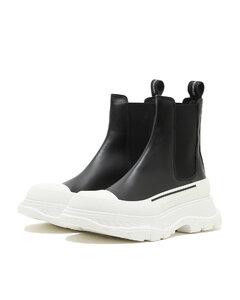 Tread Slick chelsea boots