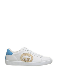 Gucci Ace Gg Sneakers