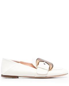 Women's Sinclair Embossed Leather Zip Front Boots - Zebra