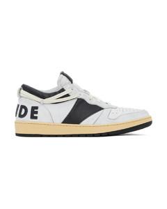 灰白色Rhecess运动鞋
