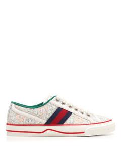 Tennis 1977 Liberty London Sneakers