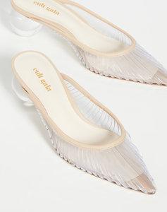 Alia浅口鞋