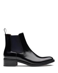 Polished FumèChelsea Boot