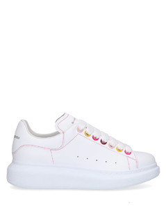 Sneakers LARRY calfskin