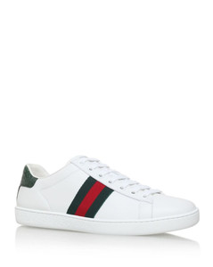Leather New Ace Sneakers