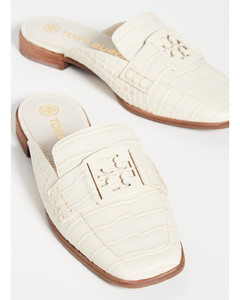 Georgia乐福鞋穆勒鞋