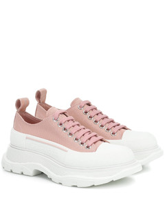 Tread Sleek厚底运动鞋