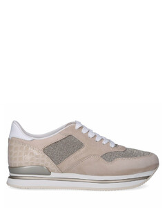 Low-Top Sneakers H222