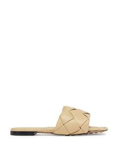 The lido flat sandal